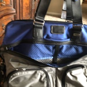 Authentic Tumi Travel Bag